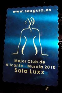 mejor club de alicante y murcia 2010