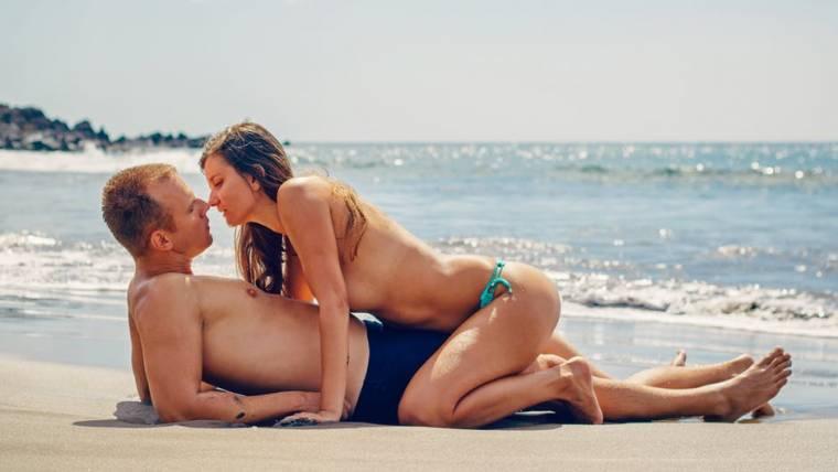 Descubre cuántas calorías se queman durante el acto sexual