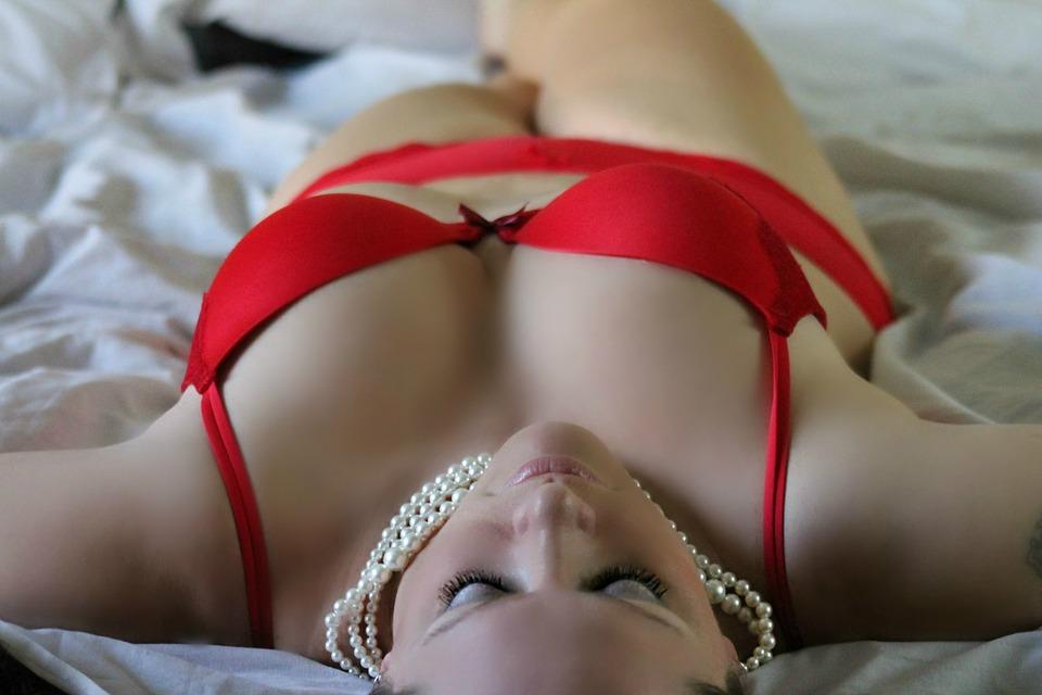 sexo y belleza